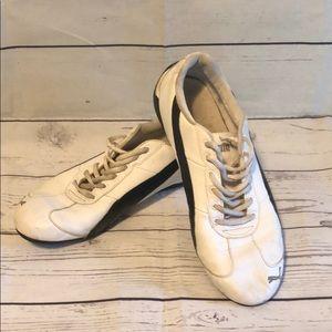 Puma mens shoes
